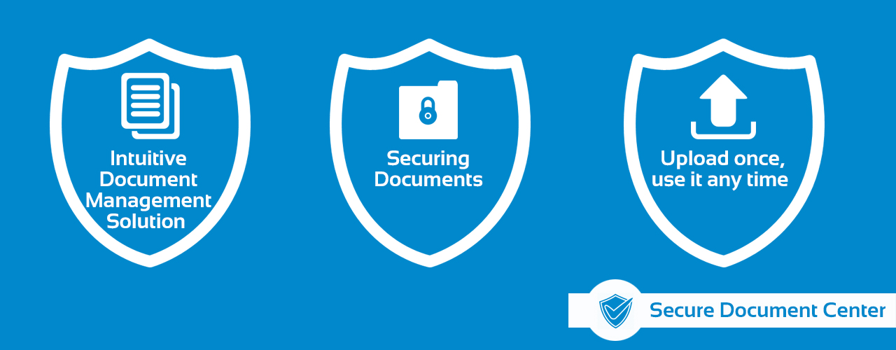 Secure Document Center best immigration forms software for attorneys